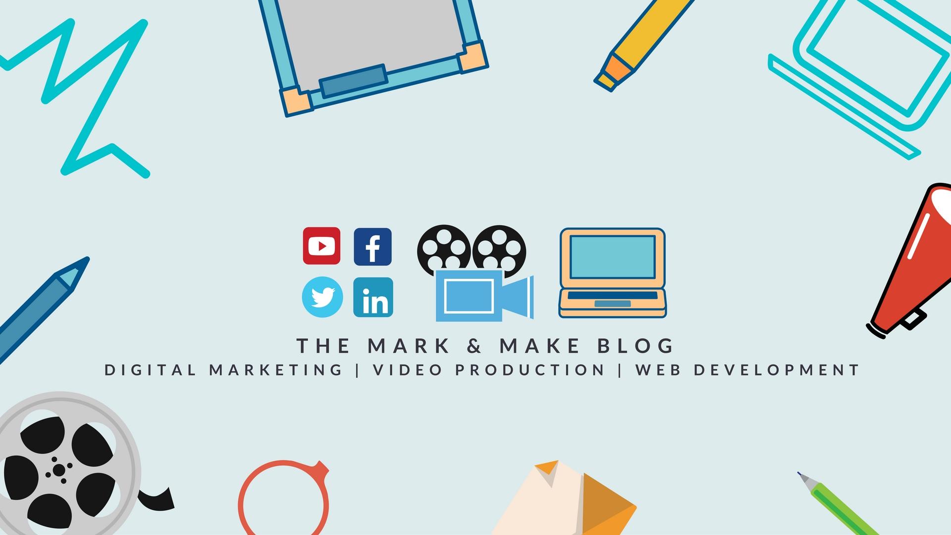 Mark & Make Media Pvt Ltd